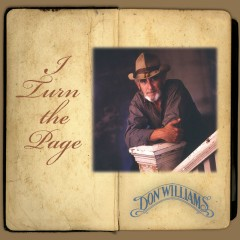 I Turn The Page - Don Williams