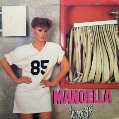 Manoella Torres '85 - Manoella Torres