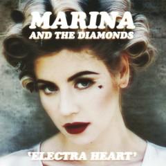 Electra Heart (Deluxe) - Marina