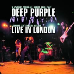 Live in London - Deep Purple