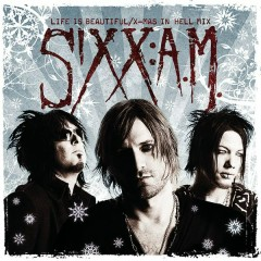 The Heroin Diaries - X-Mas In Hell EP - Sixx:A.M.