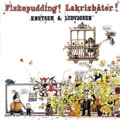 Fiskepudding! Lakrisbåter! - Knutsen & Ludvigsen