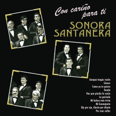 Con Cariño Para Tí - La Sonora Santanera
