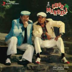 Chor Mandali (Original Motion Picture Soundtrack) - Kalyanji - Anandji
