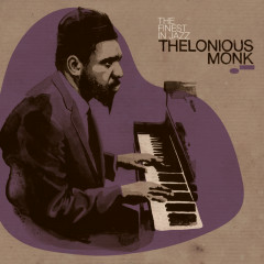 Finest In Jazz - Thelonious Monk