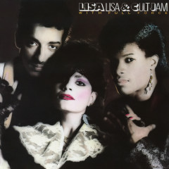 Lisa Lisa and Cult Jam with Full Force (Expanded Edition) - Lisa Lisa & Cult Jam