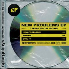 New Problems EP - Splurgeboys