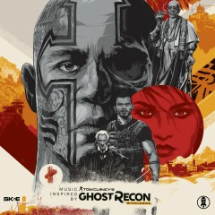 Tom Clancy's Ghost Recon: Wildlands (Music Inspired by the Game) - Various Artists