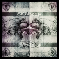 Audio Secrecy (Special Edition) - Stone Sour