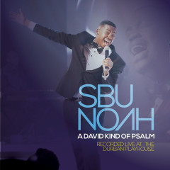 A David Kind of Psalm (Live) - SbuNoah
