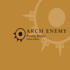 Burning Bridges (Reissue) - Arch Enemy