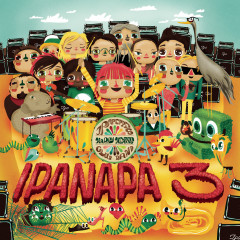 Ipanapa 3 - Various Artists