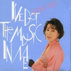 I've Got The Music In Me - Julie Sue
