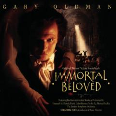 Ludwig van Beethoven: Immortal Beloved Soundtrack - Sir Georg Solti