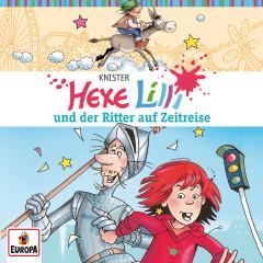 012/und der Ritter auf Zeitreise - Hexe Lilli