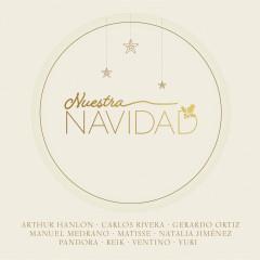 Nuestra Navidad - Various Artists