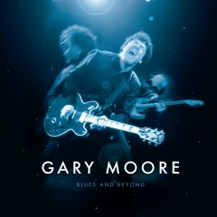 Blues and Beyond - Gary Moore
