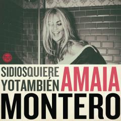 Si Dios Quiere Yo Tambien - Amaia Montero