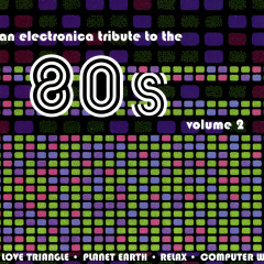 Reinventing The '80s Volume 2