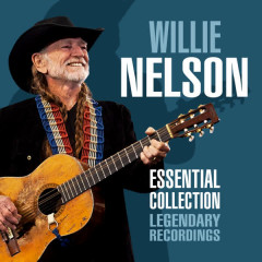The Essential Collection - Willie Nelson