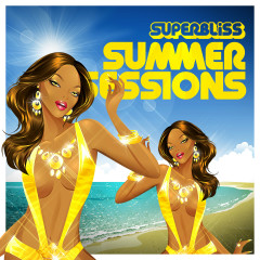 Superbliss: Summer Sessions