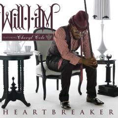Heartbreaker (International Remix Version) - Will.i.am