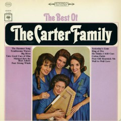 The Best of the Carter Family - The Carter Family