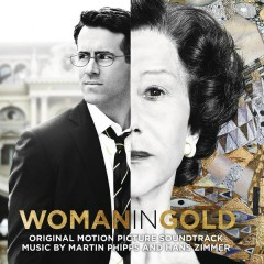 Woman in Gold (Original Motion Picture Soundtrack)