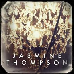 Chandelier - Jasmine Thompson