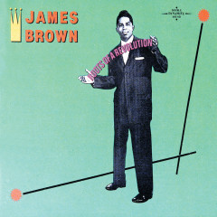 Roots Of A Revolution - James Brown