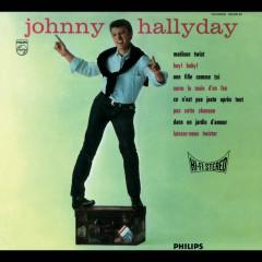 Madison Twist - Johnny Hallyday