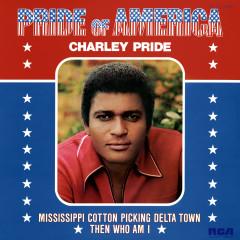 Pride of America - Charley Pride