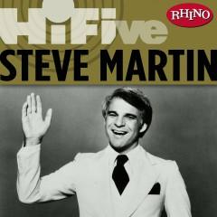 Rhino Hi-Five: Steve Martin - Steve Martin