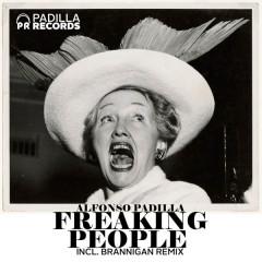 Freaking People Remix (Single)