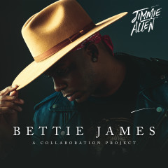 Bettie James - Jimmie Allen