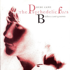 Here Came The Psychedelic Furs: B-Sides & Lost Grooves - The Psychedelic Furs