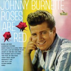 Roses Are Red - Johnny Burnette