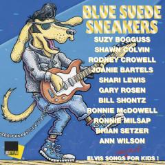 Blue Suede Sneakers - Various Artists
