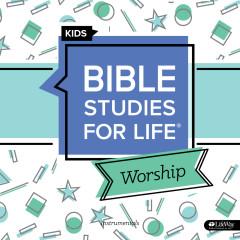 Bible Studies for Life Kids Worship Winter 2020-21 Instrumentals - Lifeway Kids Worship