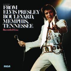 From Elvis Presley Boulevard, Memphis, Tennessee - Elvis Presley