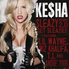Sleazy REMIX 2.0Get Sleazier - Ke$ha,Lil' Wayne,Wiz Khalifa,T.I.,André 3000