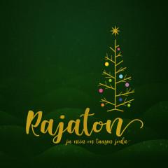 Ja niin on taasen joulu - Rajaton