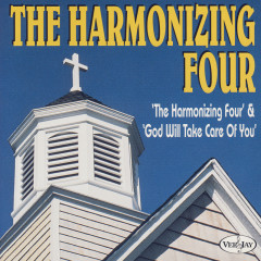 The Harmonizing Four & God Will Take Care Of You - The Harmonizing Four