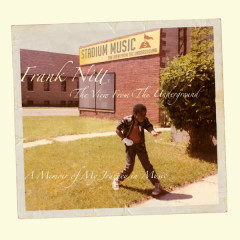 Stadium Music - Frank Nitt