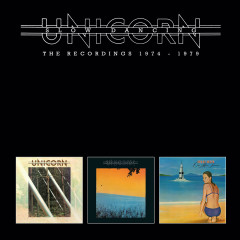 Slow Dancing: The Recordings 1974-1979 - UNICORN