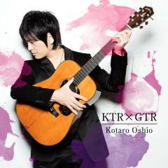 KTR x GTR - Kotaro Oshio