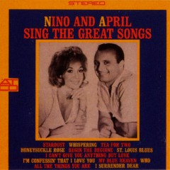Sing The Great Songs - Nino Tempo & April Stevens