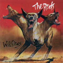 Wild Dogs (Expanded Edition) - The Rods