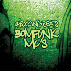 Uprocking Beats - Bomfunk MC's