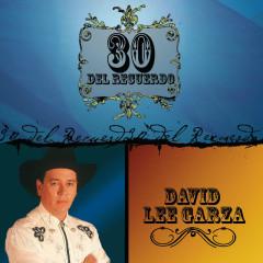 30 Del Recuerdo - David Lee Garza